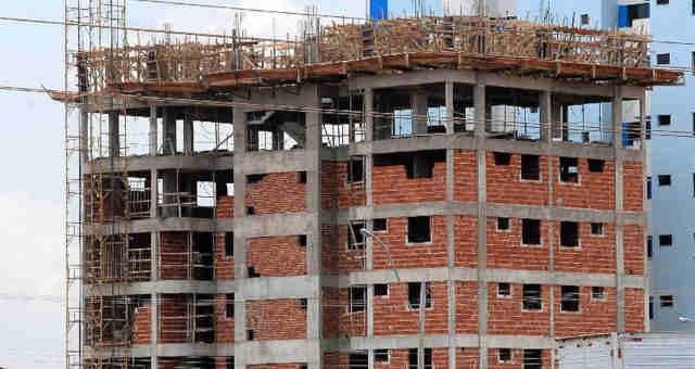 Construção Civil - Setor Imobiliário