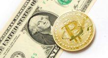 dólar bitcoin