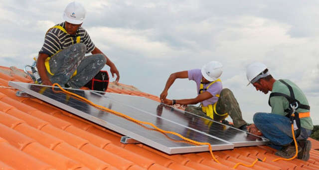 Energia Solar
