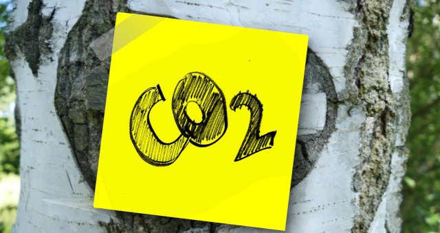 Gás carbônico CO2
