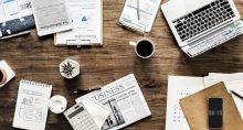 gestão finanças negócios