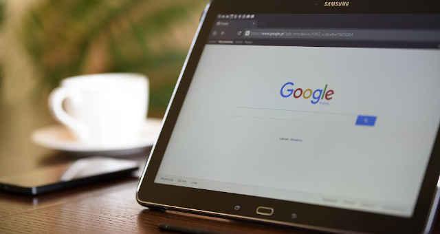 google search pesquisa