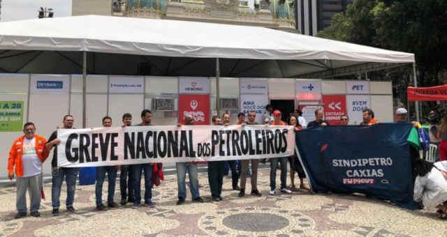 Greve-Petrobras