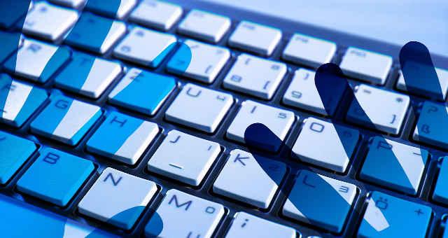 hacker teclado hacker segurança tecnologia