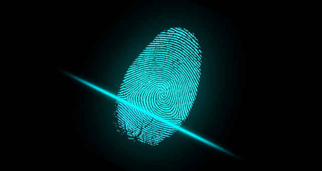 identidade digital hacker impressão tecnologia segurança