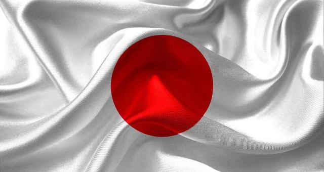 japão bandeira