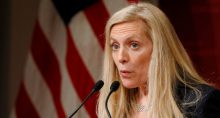 Lael Brainard Federal Reserve