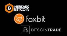 mercadobitoin foxbit bitcointrade