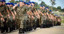 Militares Exército