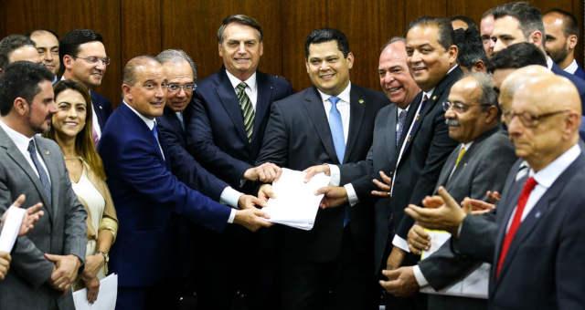 Pacto Federativo jair bolsonaro