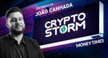 joão canhada crypto storm podcast entrevista