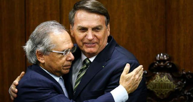 Paulo Guedes Bolsonaro