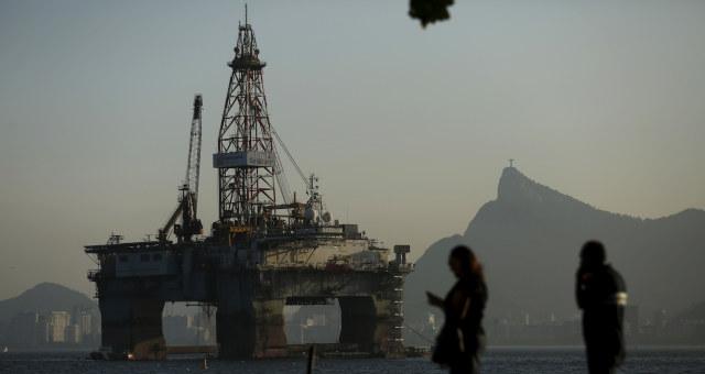 Petrobras Petróleo