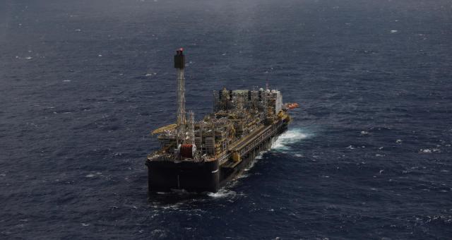 Petróleo Petrobras
