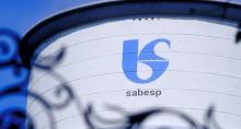 Estação da Sabesp