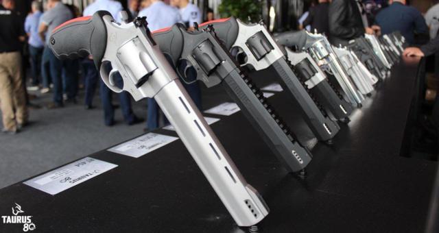 Taurus Armas