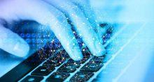 teclado tecnologia rede tecnologia comunicação programação