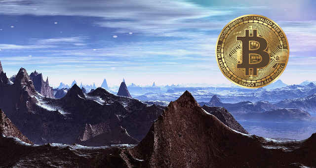 bitcoin holding vs kereskedelem