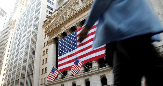 Mercados Wall Street EUA