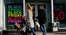 Black Friday Consumidor EUA Consumo