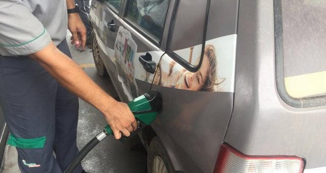 Combustíveis Biocombustível Etanol