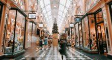 Varejo Vendas Consumo Shoppings Shopping Center