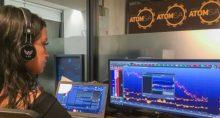 Atom Empreendimentos e Participações Empresas