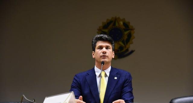Gustavo Montezano BNDES