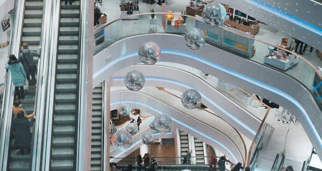 Shoppings Shopping Center Consumidor Consumo Varejo