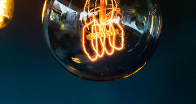 Setor Elétrico Energia Elétrica