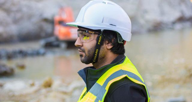 Emprego Mineração
