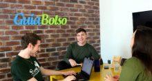 GuiaBolso Finanças Pessoais Startup Empresas