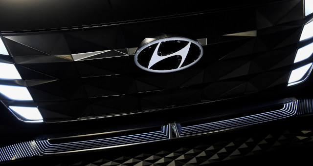 Hyundai Empresas Setor Automotivo