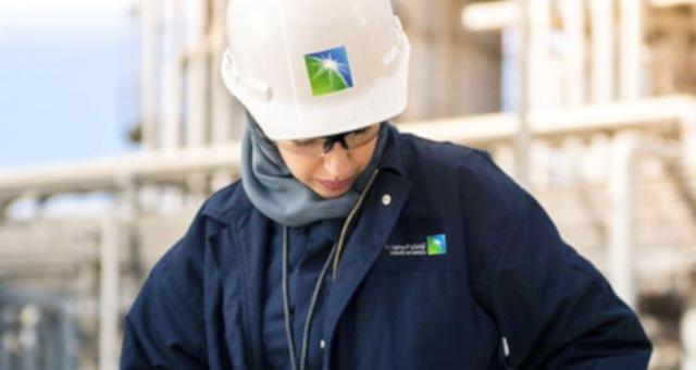 Saudi Aramco Empresas Setor Petrolífero
