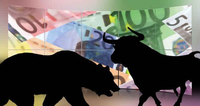 bear market bull market mercado de alta baixa