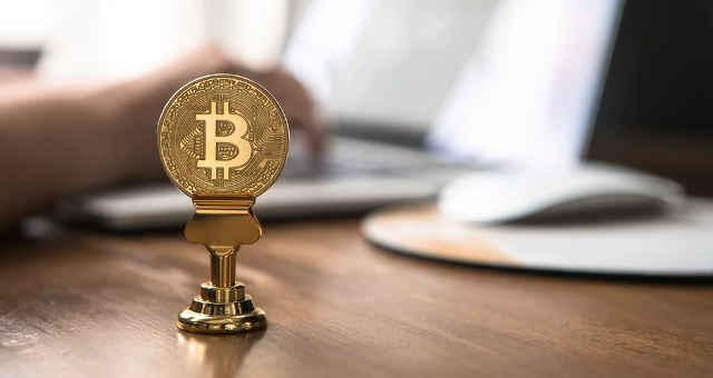 bitcoin mesa