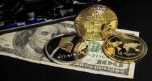 bitcoin dólar ethereum ripple