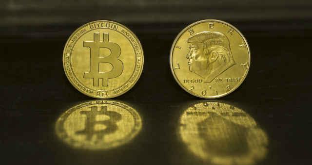 bitcoin trump eua sanção regulamentação proibição restrição sec governo cripto