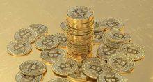 bitcoin pilha moedas