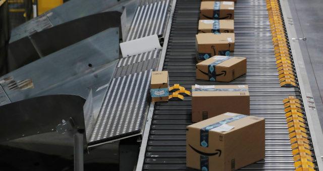 Cyber Monday Amazon Varejo Empresas