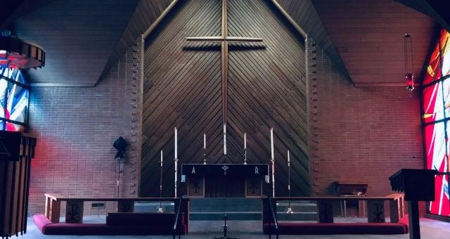 Igreja Religião