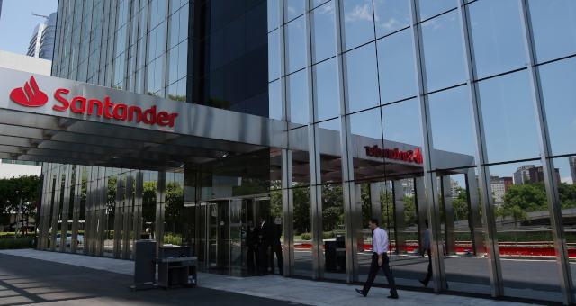 Santander Bancos Empresas