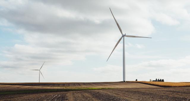 Setor Elétrico Energia Eólica