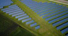 Setor Elétrico Energia Solar