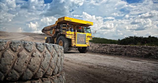 Minério de ferro Mineração Commodities