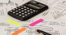 calculadora finanças economia tributação