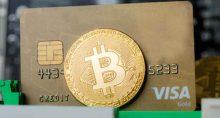 carteira visa bitcoin