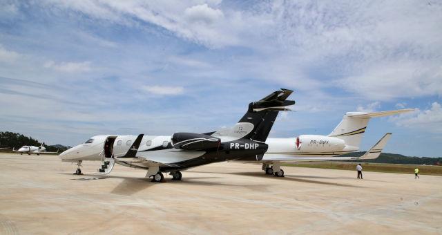 Aeroporto Catarina da JHSF