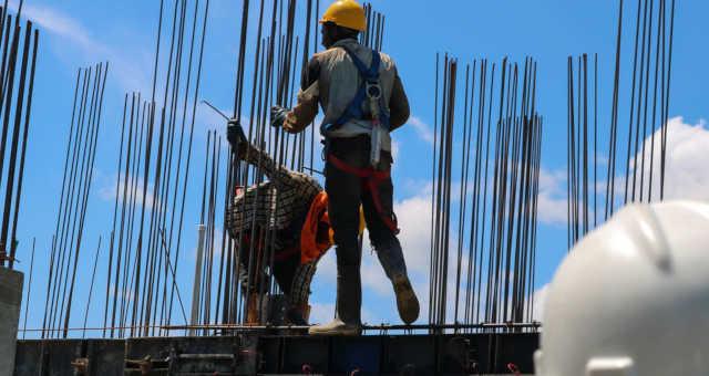 Construção Civil Imóveis