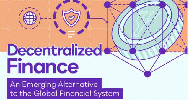 defi finanças descentralizadas